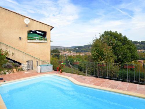 Quartier Vingalières gite : Guest accommodation near Salernes