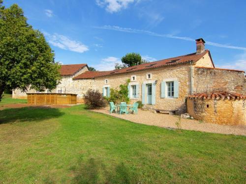 La Navoie : Guest accommodation near Corgnac-sur-l'Isle