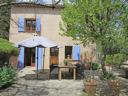 Holiday home Salernes : Guest accommodation near Salernes