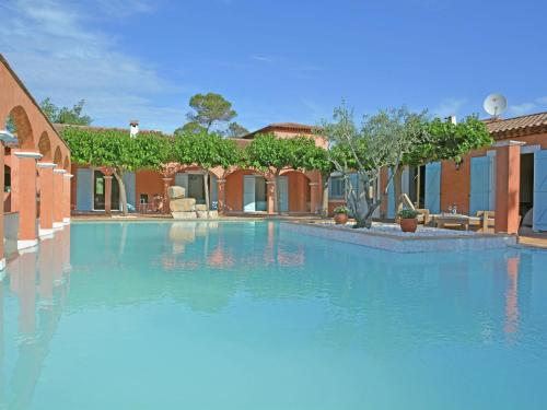 Holiday Home Les 5 Etoiles : Guest accommodation near Trans-en-Provence