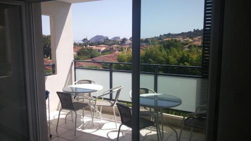 Résidence Victoria : Apartment near La Ciotat