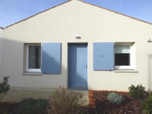 Hameau De La Pree : Guest accommodation near Nieul-sur-Mer