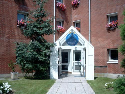 Hôtel Morphée : Hotel near Villeneuve-d'Ascq
