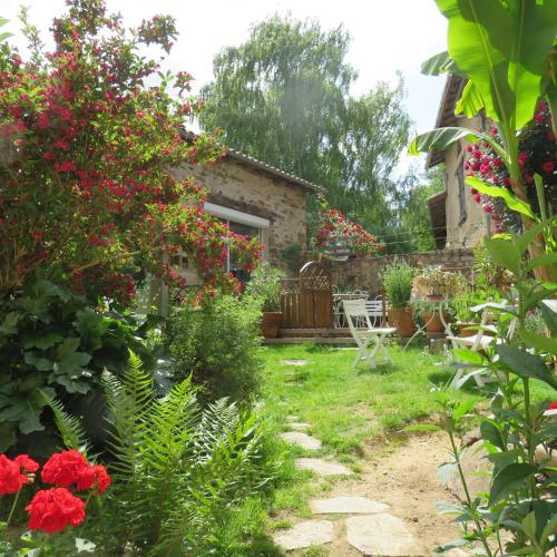 Le four à pain : Bed and Breakfast near Gorre