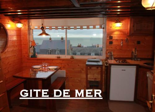 Gite De Mer : Apartment near Villerville