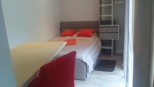Appartements Morainvilliers : Apartment near Triel-sur-Seine