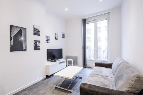Appart Coeur de Lyon - Lafayette (142) : Apartment near Lyon 3e Arrondissement
