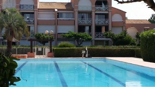 Appartement Les Solleillades : Apartment near Palavas-les-Flots
