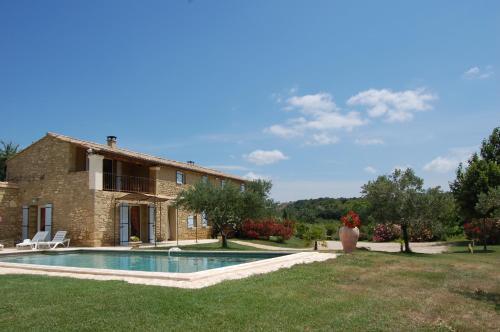 La Jasse : Guest accommodation near Fontarèches