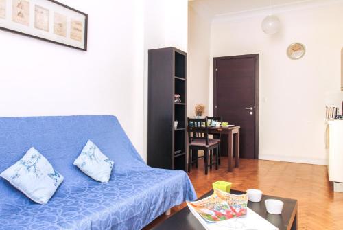MY CASA - Rue de Dijon : Apartment near Nice