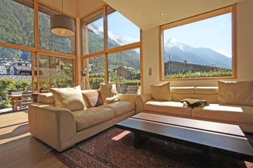 Chalet Raphael : Guest accommodation near Chamonix-Mont-Blanc