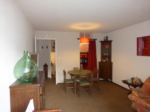 RESIDENCE UBAYE 16 : Apartment near Faucon-de-Barcelonnette