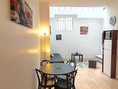 CMG Gare De Lyon - Bastille : Apartment near Paris 12e Arrondissement