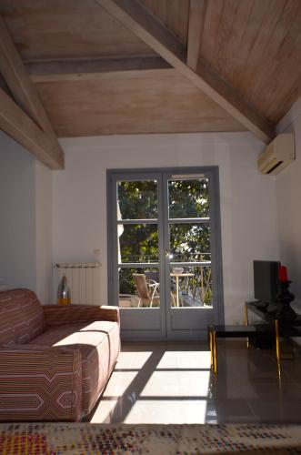 Villa Odyssée : Guest accommodation near Falicon