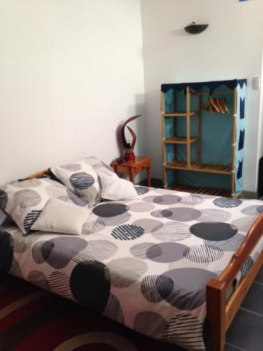 Agréable Duplex : Guest accommodation near Bouilhonnac