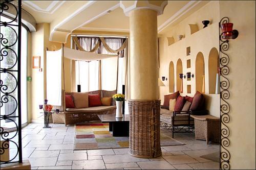 Villa Royale Montsouris : Hotel near Montrouge