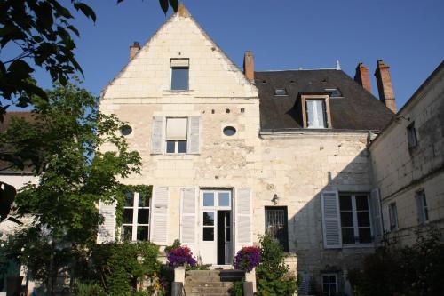 La Fenice : Bed and Breakfast near Seigy