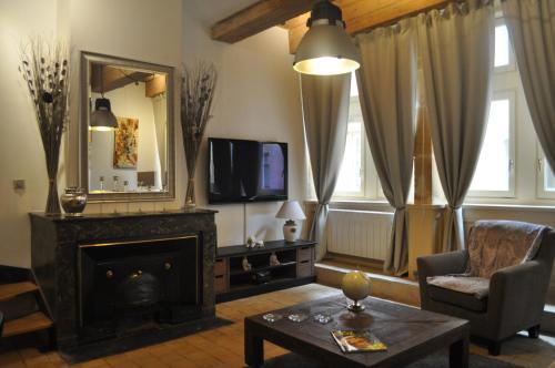 Cosy St Jean*** : Apartment near Lyon 5e Arrondissement