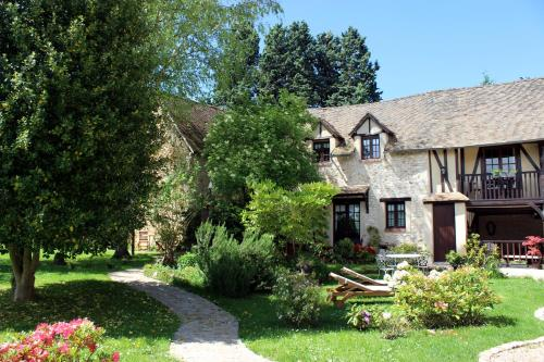Le Clos Dormont : Bed and Breakfast near Mouflaines