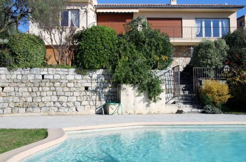 Villa l'Ara : Guest accommodation near Vence