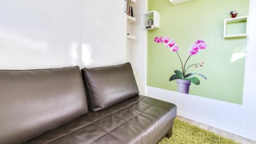 Functional and cosy apartment : Apartment near Hœnheim
