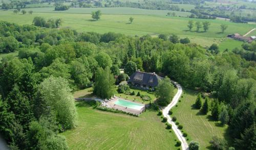 B&B Relais de Charme : Guest accommodation near Les Cars