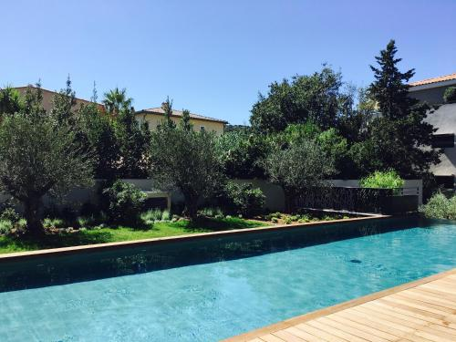 Apartment Exclusive Resort Saint Tropez : Apartment near Saint-Tropez