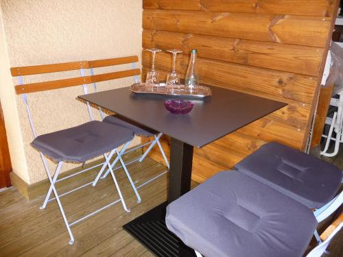 Les Hauts de Saint Galmier : Bed and Breakfast near Montrond-les-Bains