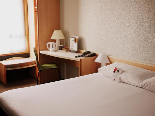 Ibis Mulhouse Centre Ville : Hotel near Mulhouse