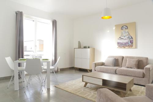 Cheverus : Apartment near Bordeaux