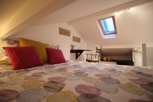 Duplex de charme proche de Versailles et Paris : Apartment near Montigny-le-Bretonneux