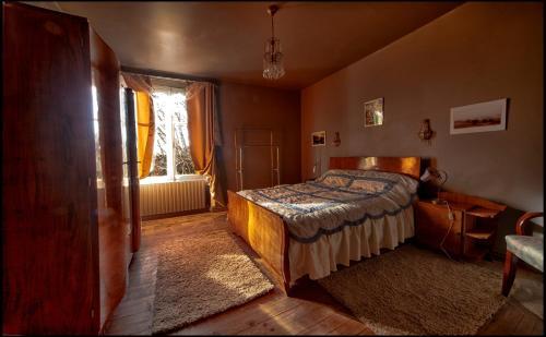 Maison d'hote Art Déco : Guest accommodation near Firbeix