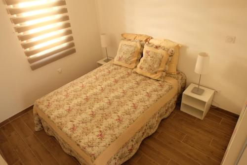 Appartement Bellevue : Apartment near Cassis