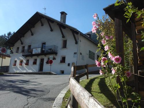 Chalet-Ski-Station : Hostel near Chamonix-Mont-Blanc