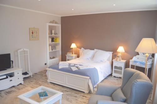 Côté vignes : Bed and Breakfast near Westhouse-Marmoutier