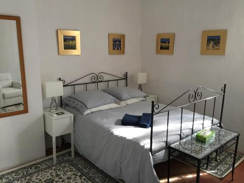 Stone House Gite : Guest accommodation near Aigues-Vives