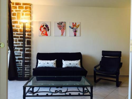 L'Arène : Apartment near Cassis