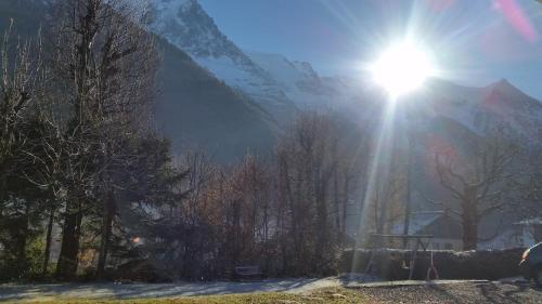 Chalet Apartment Chamonix : Apartment near Chamonix-Mont-Blanc