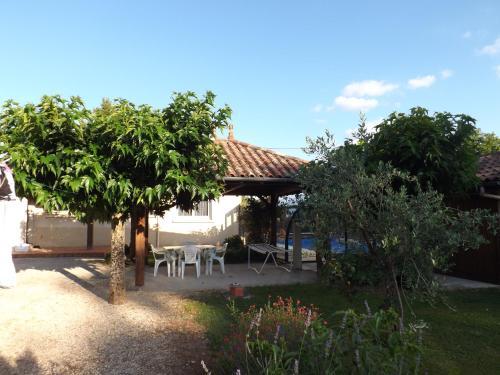 Sans Souci : Guest accommodation near Plaisance