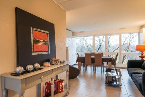 Luckey Homes- Chemin des Razès : Apartment near Oullins