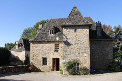 Domaine du Vidal : Guest accommodation near Lamativie