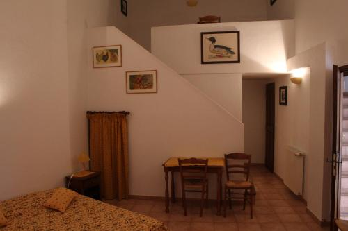 Ferme de Sejour Rebuffel : Guest accommodation near Bargème