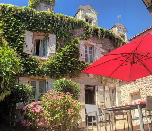 Le Logis des Soeurs Grises : Bed and Breakfast near Guérande