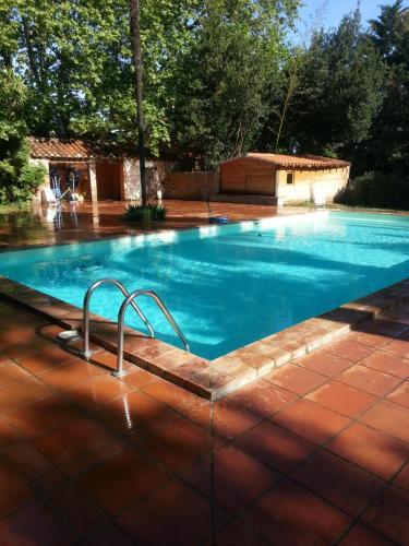 Domaine du Mas Bazan : Guest accommodation near Corneilla-del-Vercol