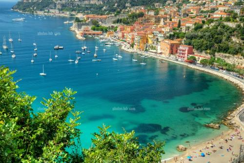 Homestay Corne d'Or : Guest accommodation near Villefranche-sur-Mer