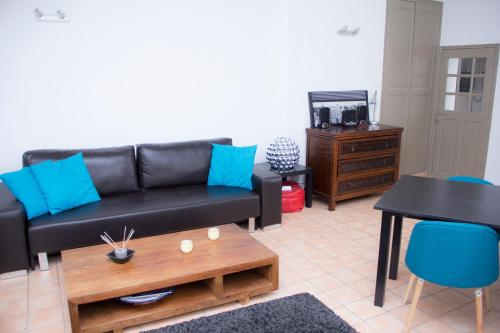 Appartement Jaubert : Apartment near Aix-en-Provence