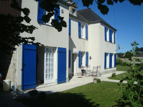 La Maison Claire : Bed and Breakfast near Vouilly