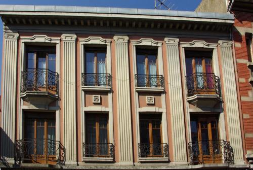 La Maison D'Eugène : Apartment near Gundolsheim