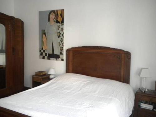 Chambre Chez l'habitant : Guest accommodation near Lorient