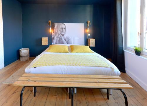 Princesse Apart'hôtel : Guest accommodation near Lompret